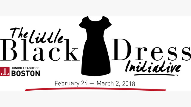 Support The 2018 Little Black Dress Initiative By Junior League Of
