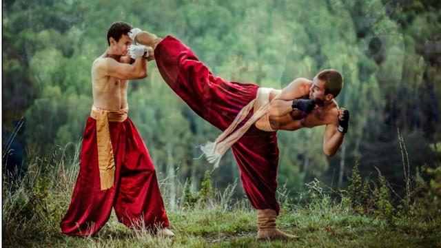 Seminar of the oldest Slavic martial art - Hopak by