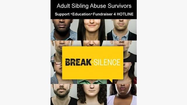 abuse by adult siblings