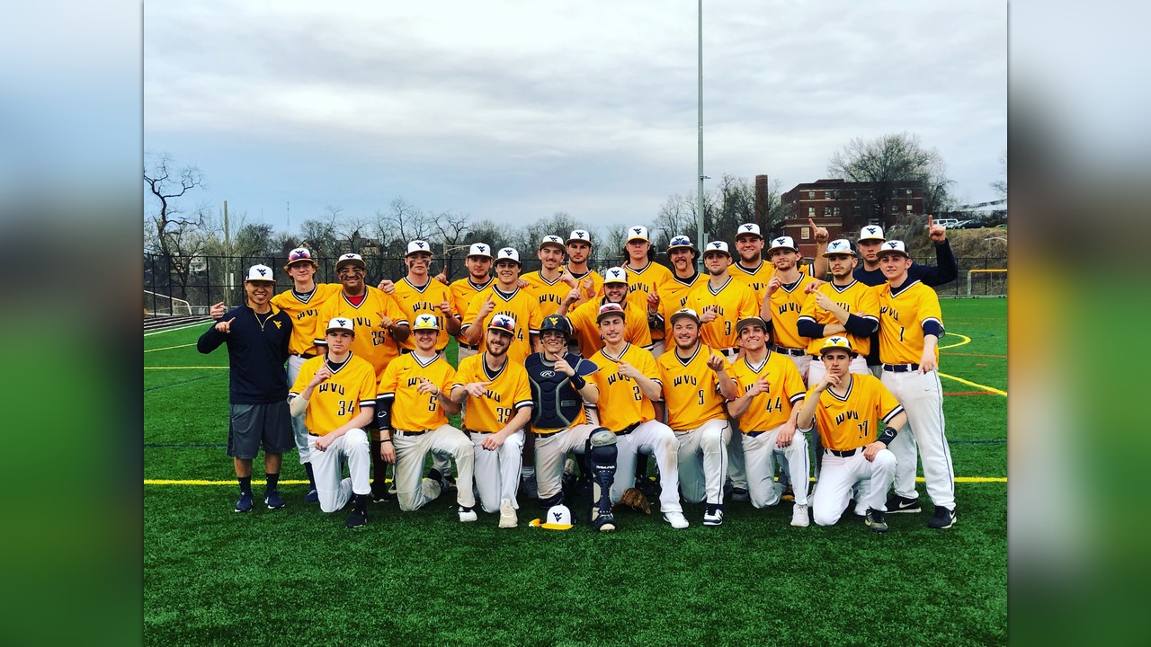 00633e233050f Help WVU Club Baseball Fund a Trip to the World Series! by West ...