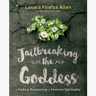 Give Jailbreaking The Goddess Wings By Lasara Allen