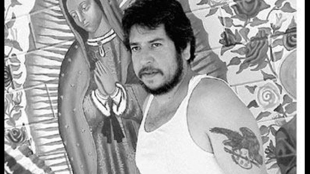 Help pay burial expenses for Mario Colín by Donna Snyder