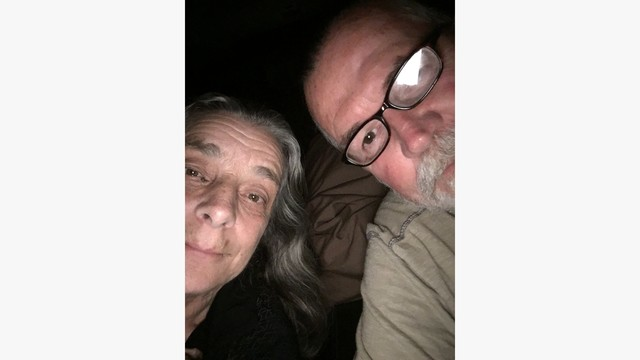 80a4f946fab ELDERLY Homeless Couple Needs Your Help...PLEASE by Deborah Breuner ...