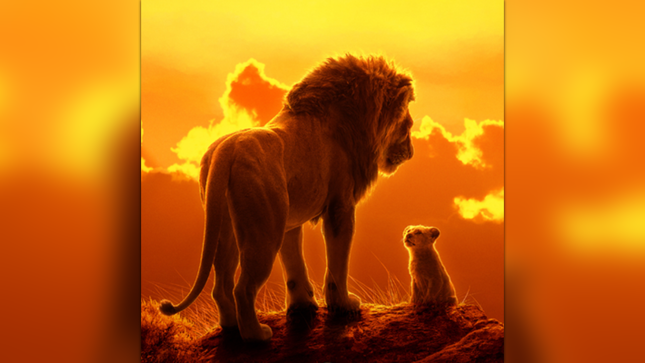Watch The Lion King (2019) Online For Free On 123Movies by Cgv Movie