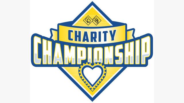 2018 Charity Championship by Realtors Like Dogs - Regina