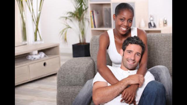 Interracial dating club