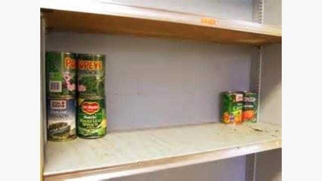 Food Bank Azle Tx