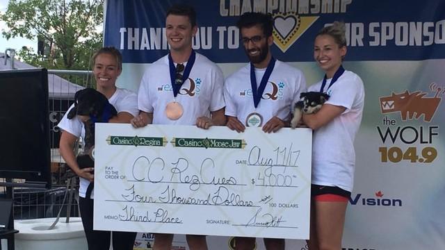 CC RezQ-ers - 2018 Charity Championship by CC RezQ-ers