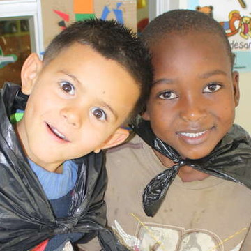 Support Early Childhood Education Nutrition By Foundation Caring