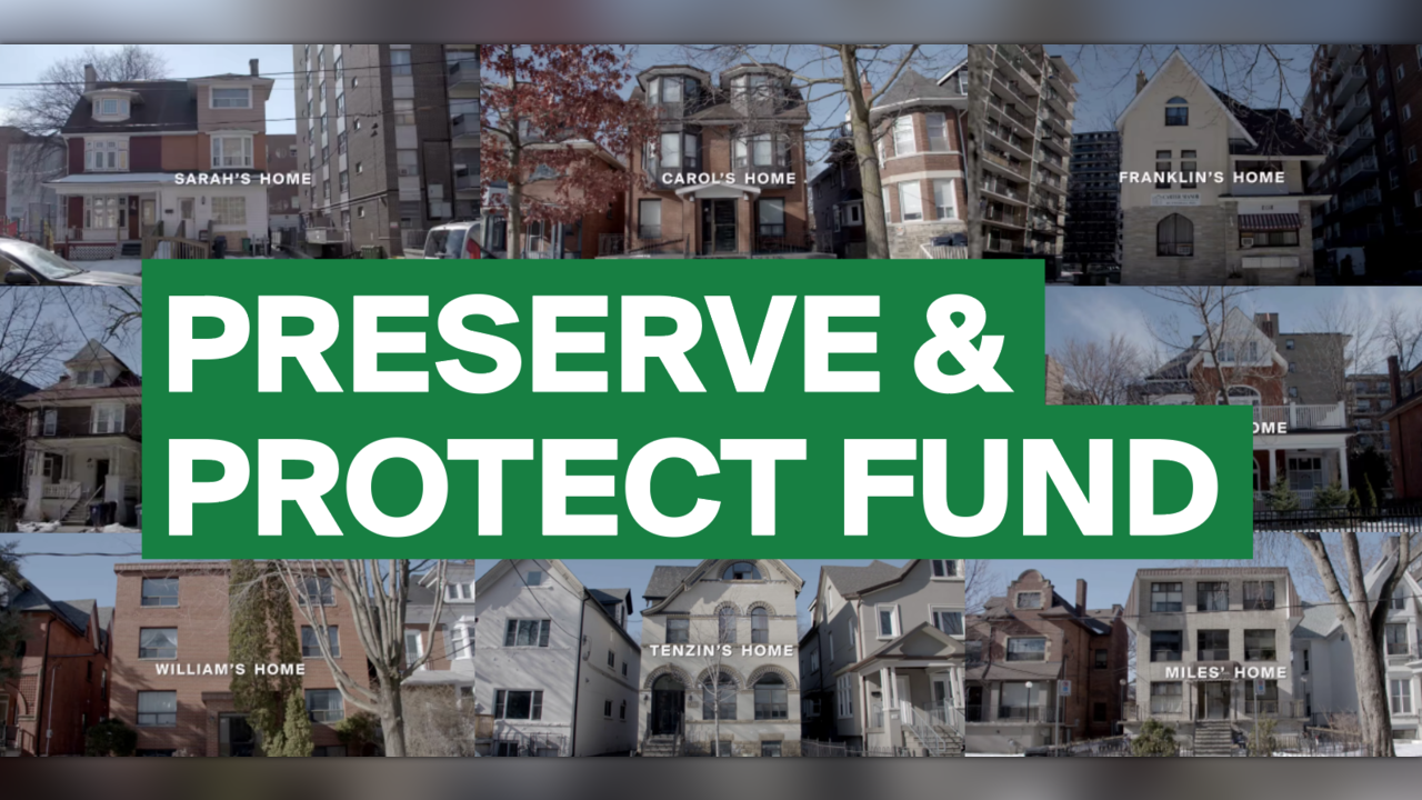 Preserve & Protect Affordable Housing - 2019 Acquisition