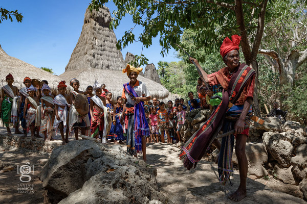 Sumba traditions