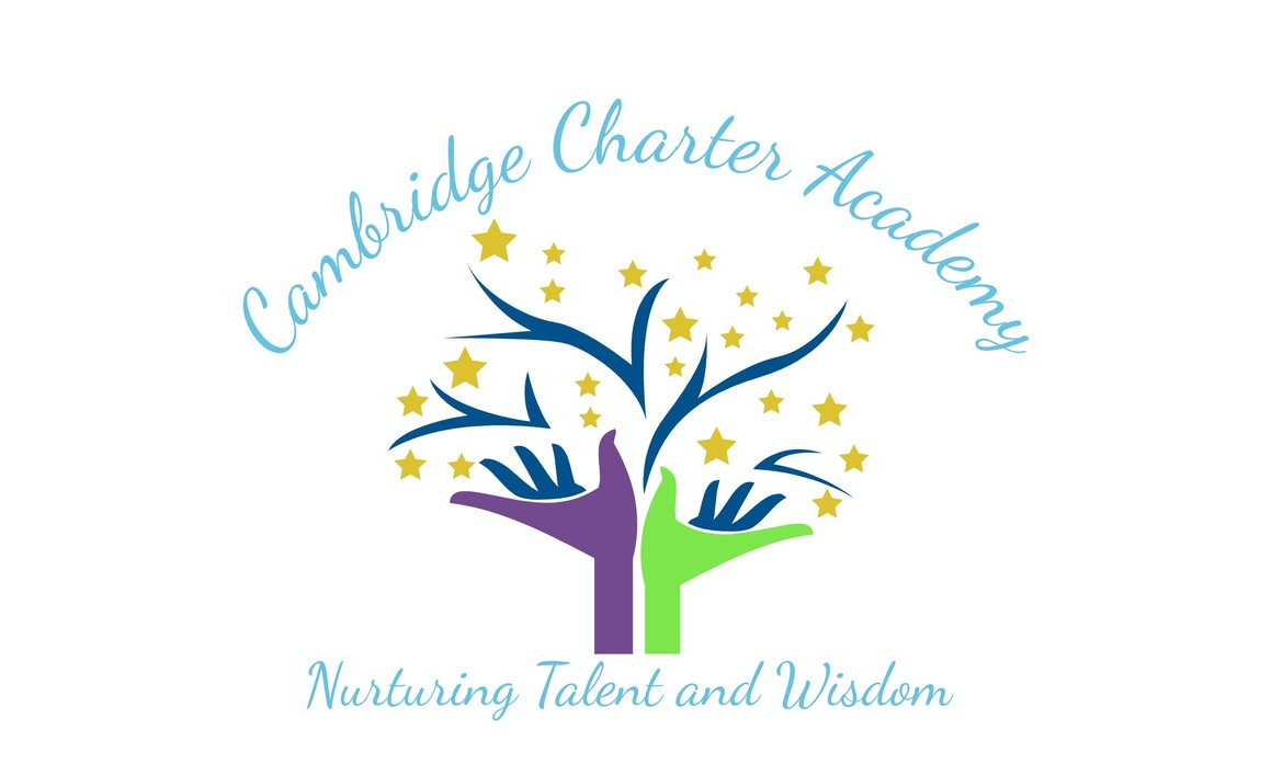 Cambridge Charter Academy logo