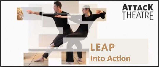 Leap Into Action