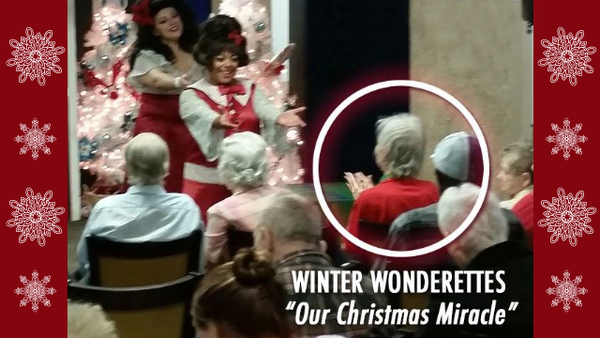 TheatreCares: Winter Wonderettes (2014)