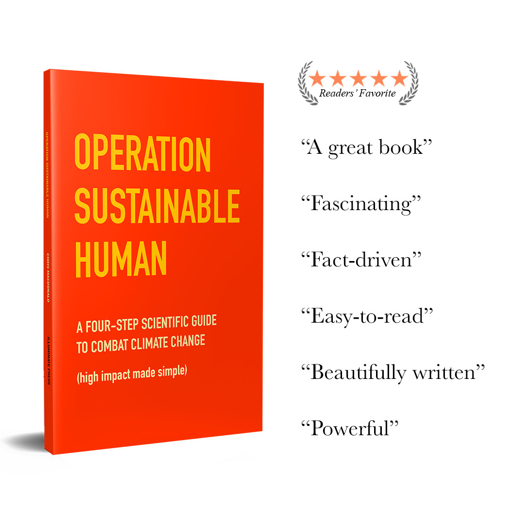 Operation Sustainable Human