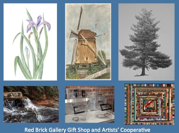 Red Brick Cooperative Artists
