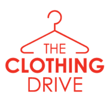 The Clothing Drive by Julie Rezvani