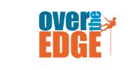 overtheedge logo fundrazr partner