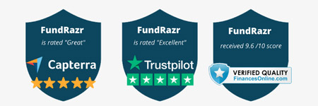 fundrazr trust tokens